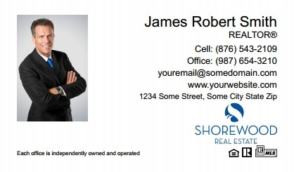 Shorewood Realtors Digital Business Cards SRE-EBC-009