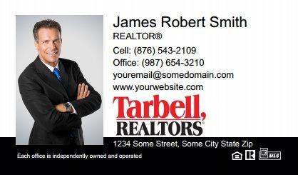Tarbell realtors business cards templates designs and online tarbell realtors business cards tr bc 005 colourmoves