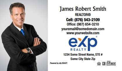 Exp realty business cards templates designs and online printing exp realty business cards expr bc 063 colourmoves
