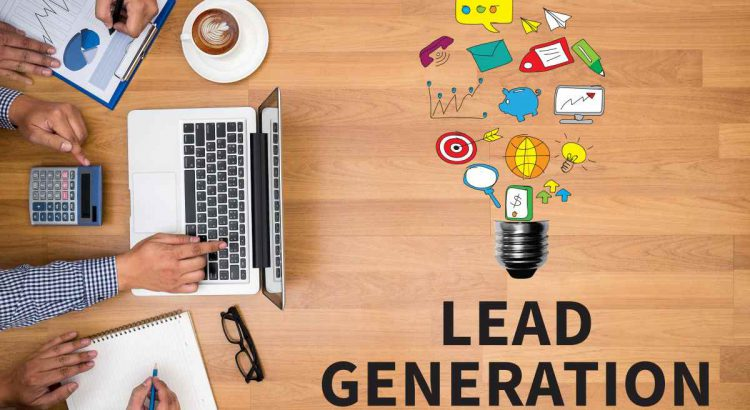 Lead Generation Strategies for Real Estate Agents