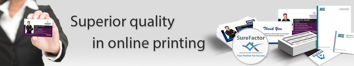 Superior Quality Printing