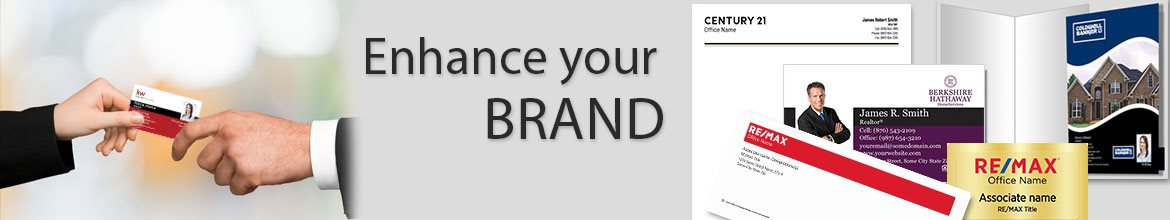 Enhance Your Real Estate Brand
